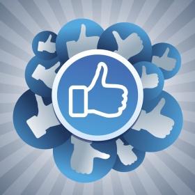 Klickfarmen Facebook Bluulake