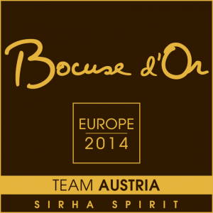 Bocuse d'Or Austria