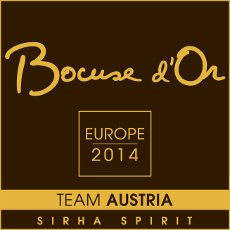 Bocuse d'Or Austria Bluulake