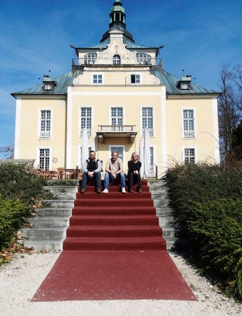 Villa Toscana Bluulake