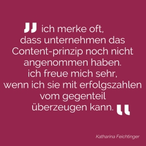 bluulake digital content marketing Werner Platteter