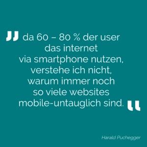 bluulake digital content marketing Werner Platteter