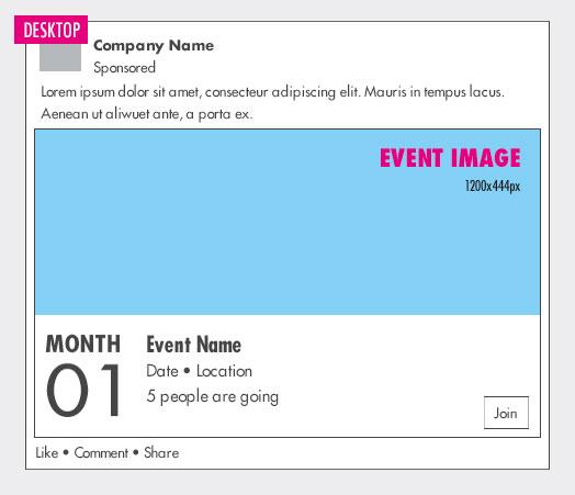 facebook bildformate headerbild titelbild profilbild format größe