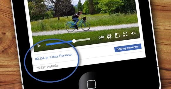 facebook videoaufrufe bluulake gmunden
