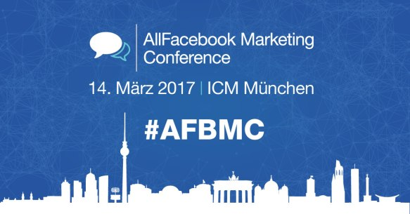 allfacebook marketing conference bluulake gmunden